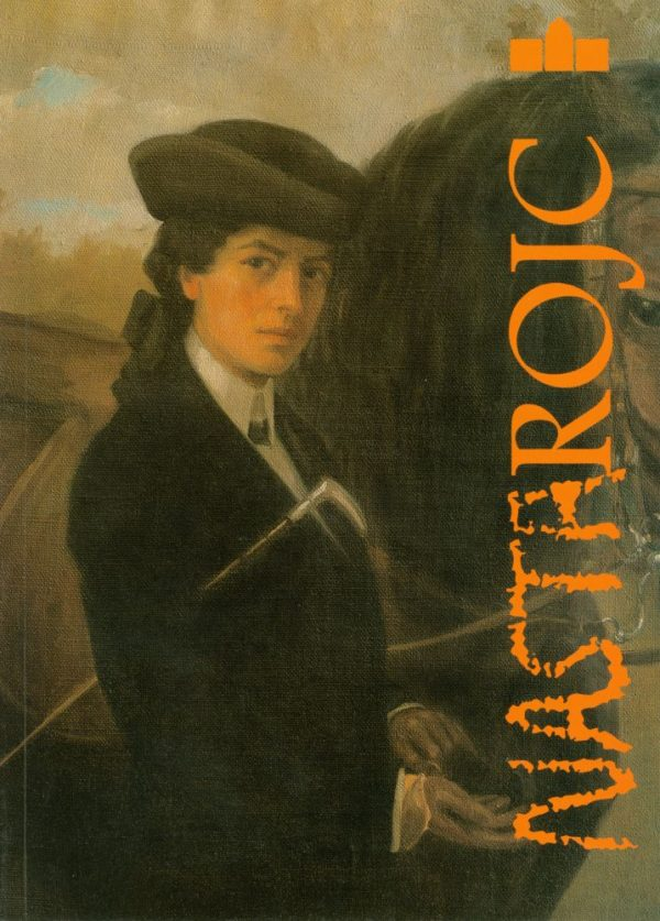 Nasta Rojc Retrospektiva 1996
