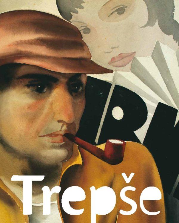 M. Trepse Katalog 2011
