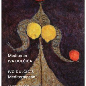 Mediteran Iva Dulčića
