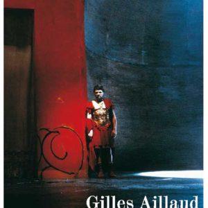 Gilles Aillaud: Od slike do scene