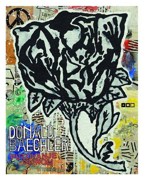 Katalog: Donald Beachler: Putovanje slikom