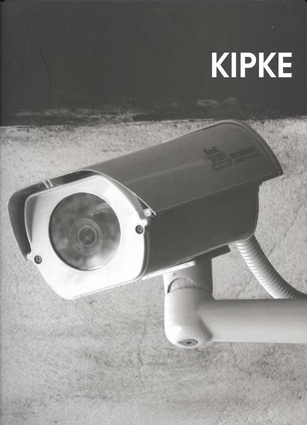 Katalog: Željko Kipke: Policijsko dvorište