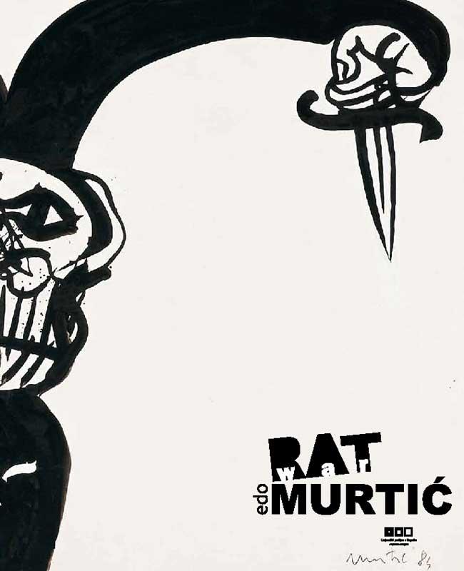 Katalog: Edo Murtić: Rat