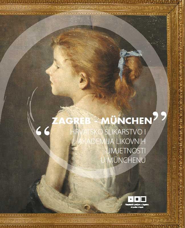 Katalog: Zagreb – München