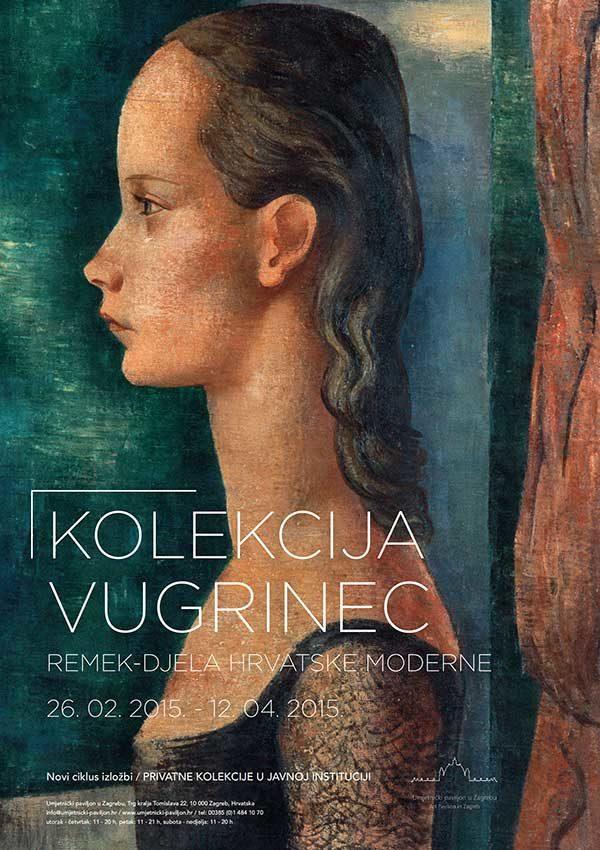Plakat: Kolekcija Vugrinec