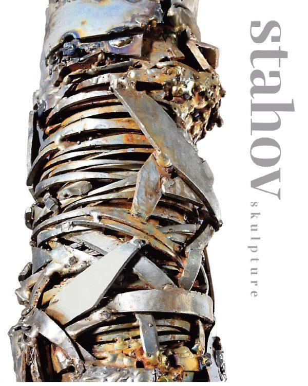 Lj. Stahov Skulpture_ katalog