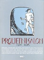 PROLJETNI SALON 1916 – 1928.