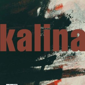 Ivo Kalina- retrospektiva 1925 - 1995.