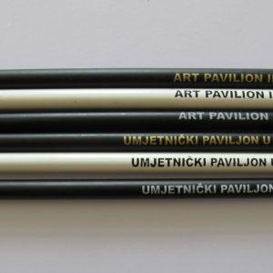 Grafitne olovke