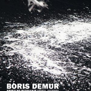 Boris Demur : Spiralno putovanje