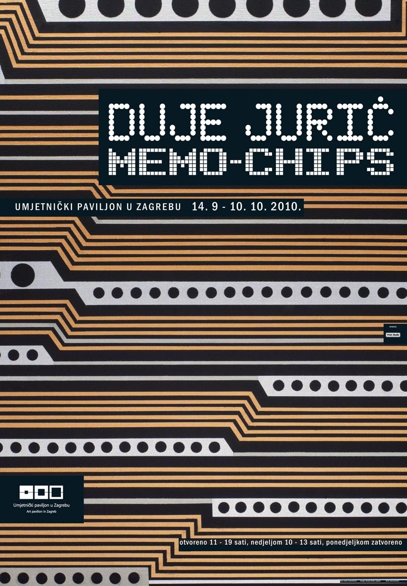 Duje Jurić MEMO-CHIPS 2010