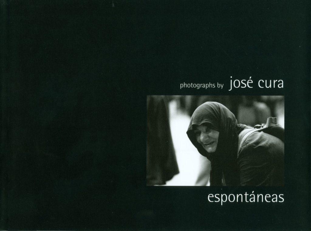 José Cura – Espontáneas