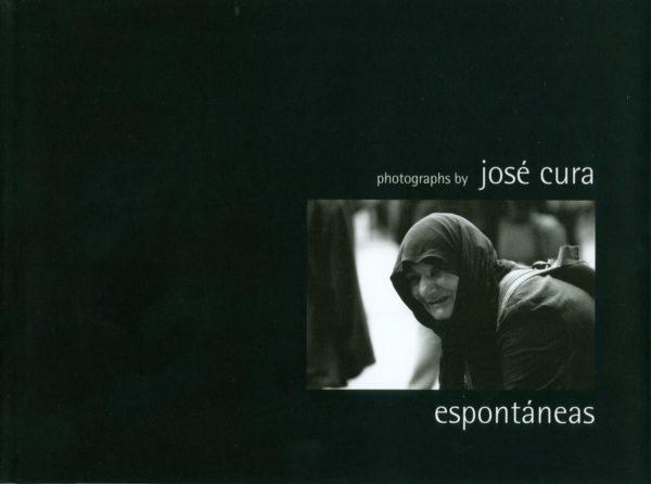 Jose Cura – Espontaneas