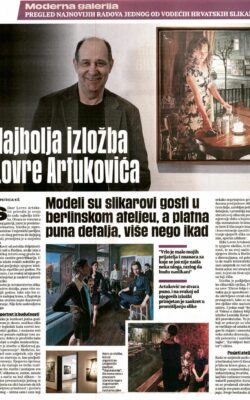 Lovro Artuković, Jutarnji list, 5. 11. 2020. (01)