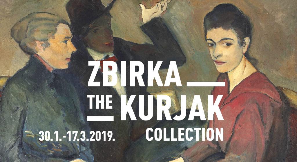 Zbirka Kurjak – objave iz medija
