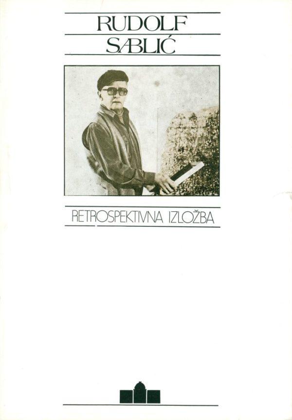 Rudolf Sablić 1983.