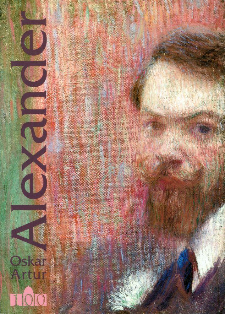 Oskar Artur Alexander 1998