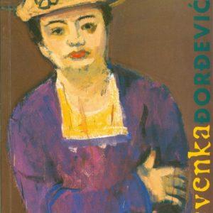 Nevenka Đorđević 1899. - 1975. - Retrospektivna izložba
