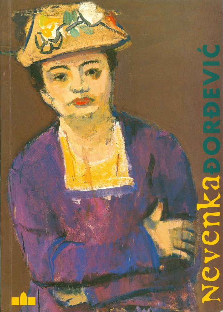 Nevenka Đorđević 1899. – 1975. – Retrospektivna izložba