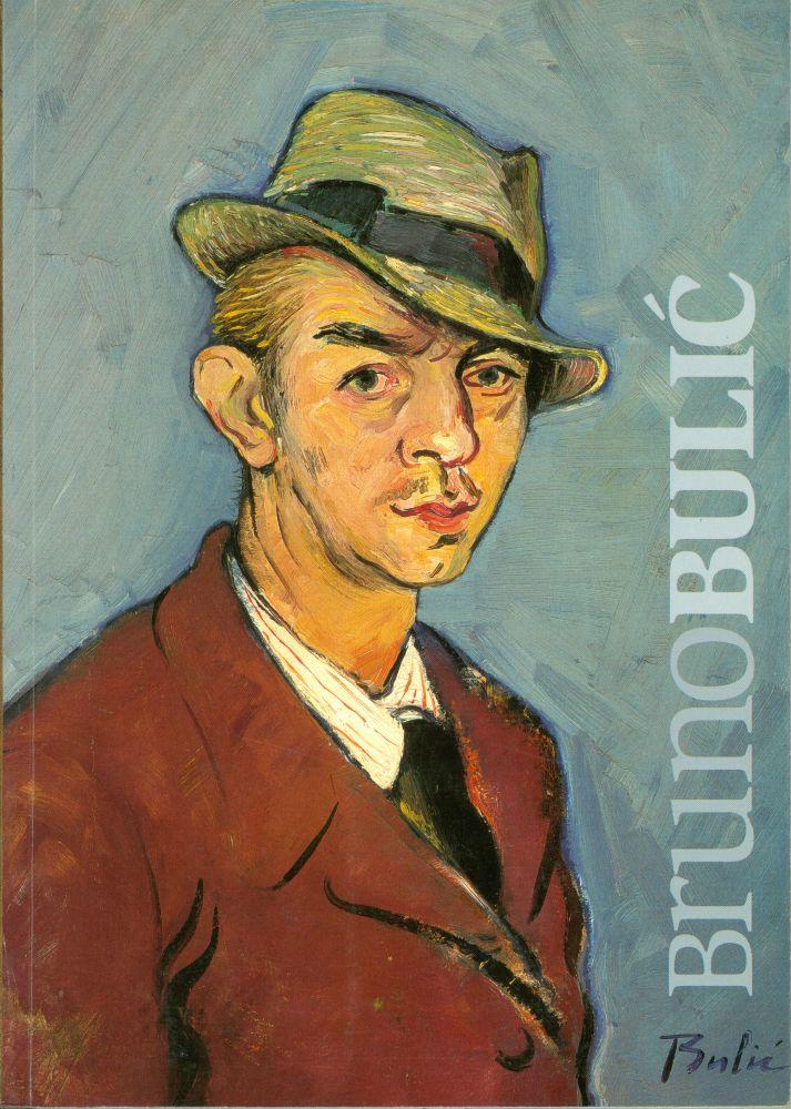 Bruno Bulić 1903 – 1990. : Retrospektivna izložba