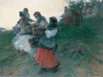 Španjolska umjetnost na prijelomu stoljeća 05