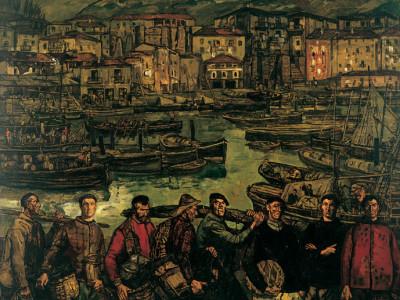 Španjolska umjetnost na prijelomu stoljeća 06