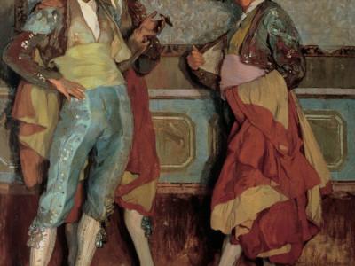 Španjolska umjetnost na prijelomu stoljeća 09