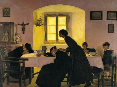 Španjolska umjetnost na prijelomu stoljeća  02