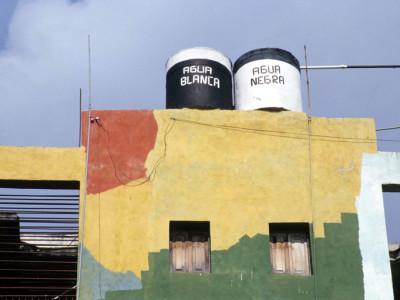 Hrvoje Zucko - Kuba (Agua Blanca - Agua Negra)