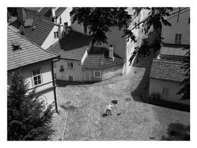Stanko Abadzic - Slikar, Prag 2000