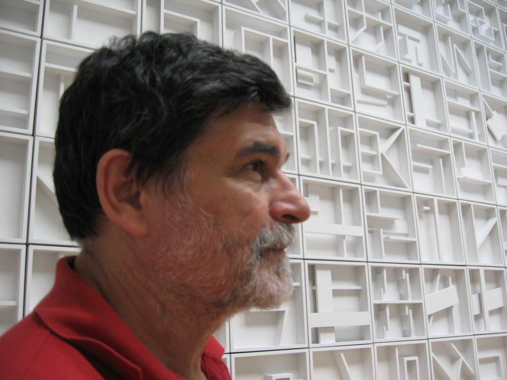 Petar Barišić dobitnik Nagrade Galerije Forum za 2008. godinu