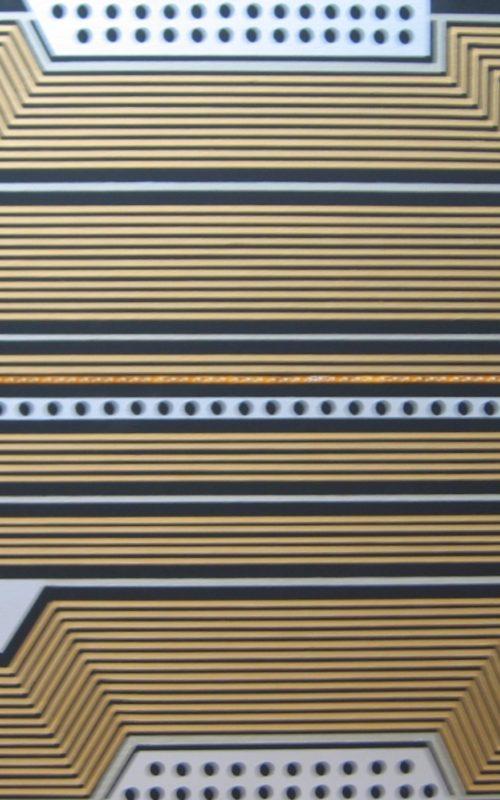 Duje Jurić - Memo-chips, 2010, detalj