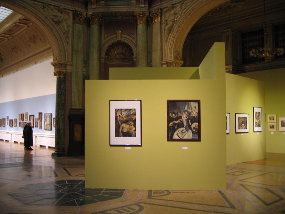 Dobitnici besplatnih ulaznica u nagradnoj igri na web stranicama Umjetničkog paviljona povodom izložbe Marijana Trepšea