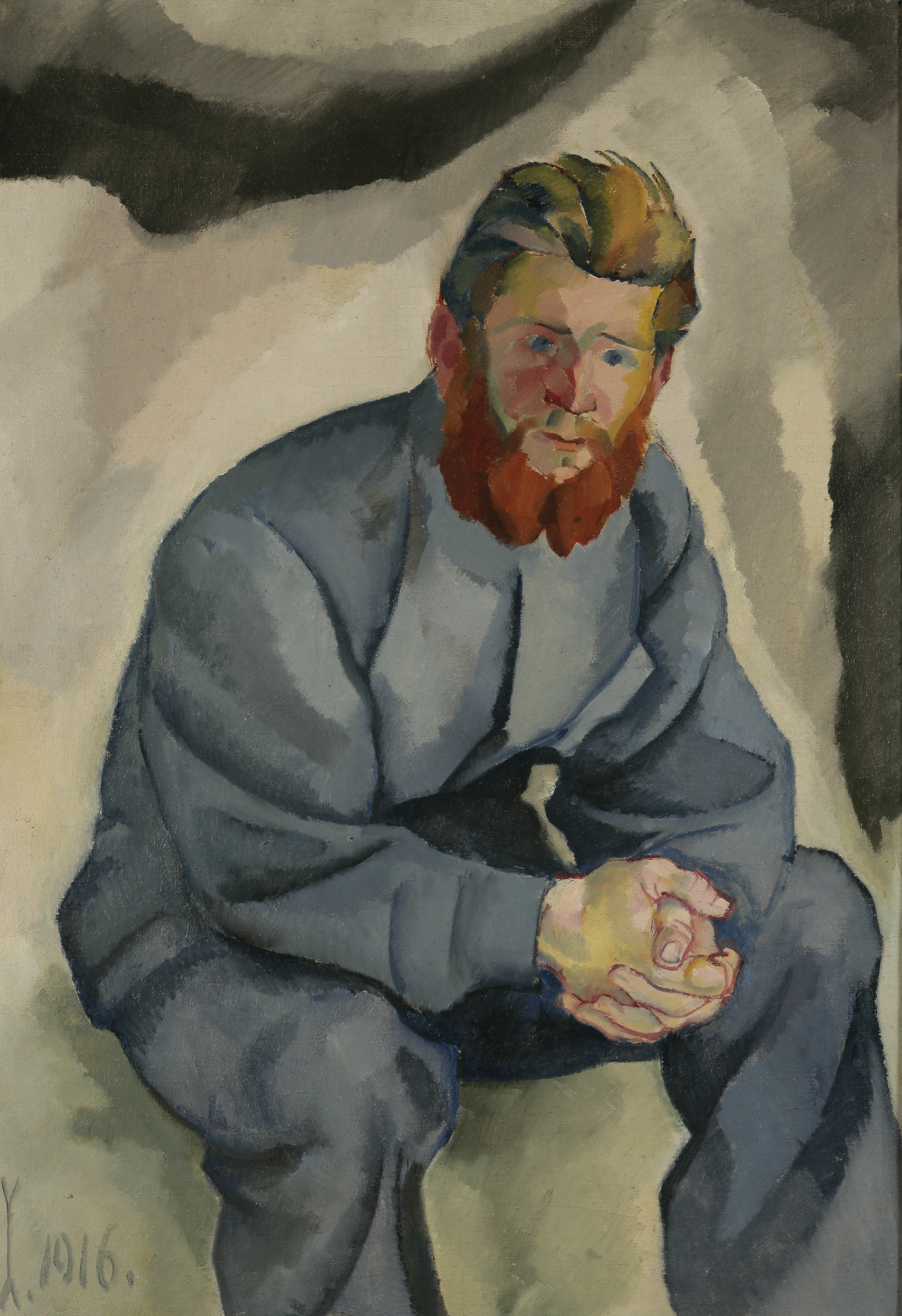 ZLATKO ŠULENTIĆ (1893 – 1971.) – kritička retrospektiva