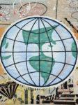 Donald Baechler - Zemlja