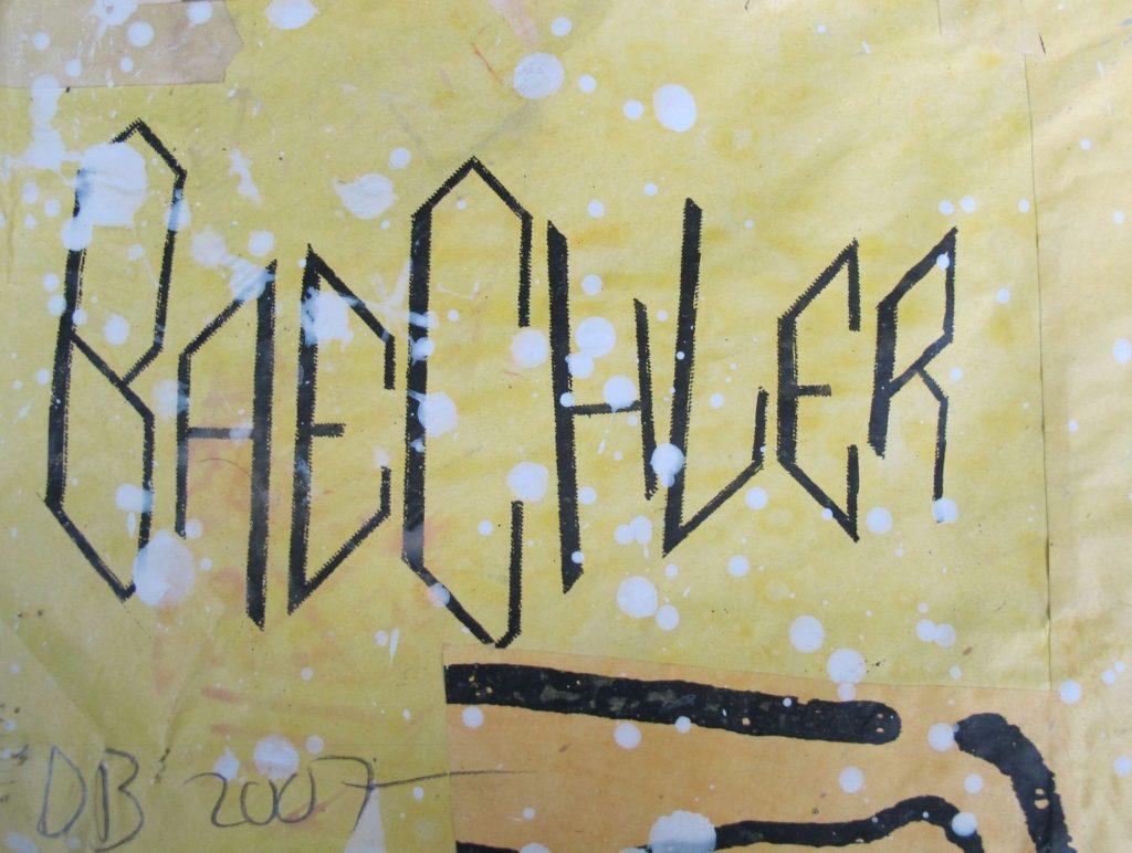 Dobitnici besplatnih ulaznica za izložbu Donalda Baechlera