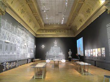 Umjetnički paviljon u Zagrebu – europska poveznica / Od tradicije do suvremenosti / Multimedijski projekt o obnovi i modernizaciji zgrade Paviljona 2001 – 2013.
