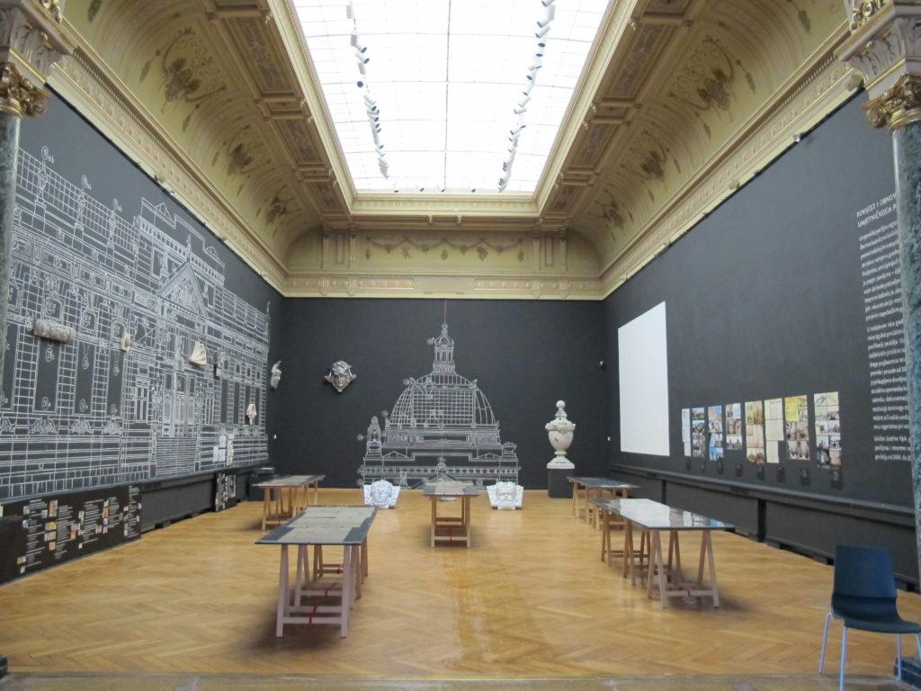 Dobitnici besplatnih ulaznica za izložbu Umjetnički paviljon – europska poveznica