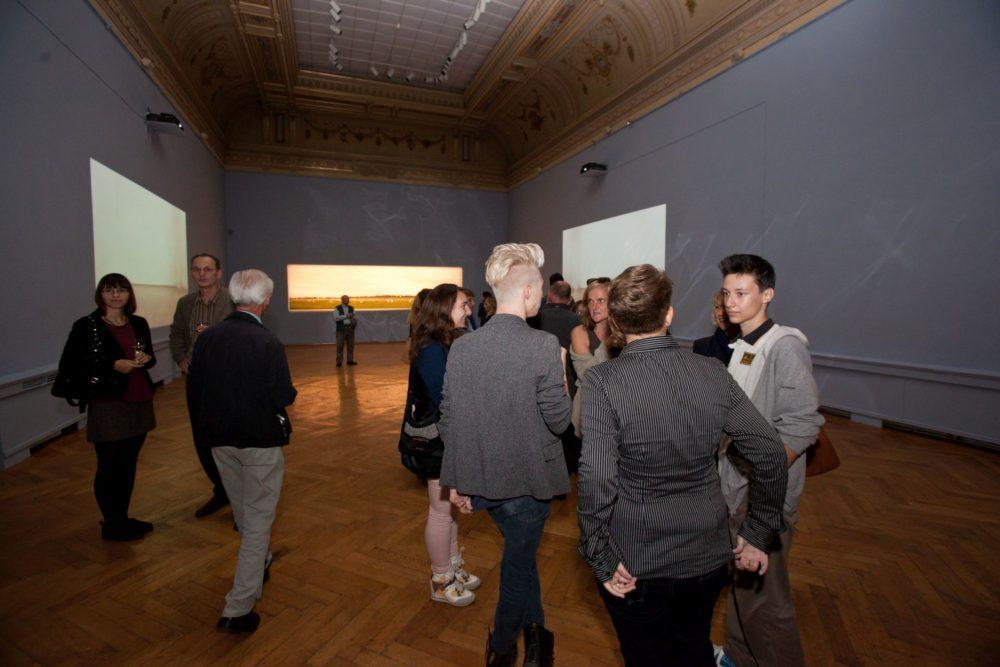 Događanja uz izložbu Mirjane Vodopija – Nepovratno