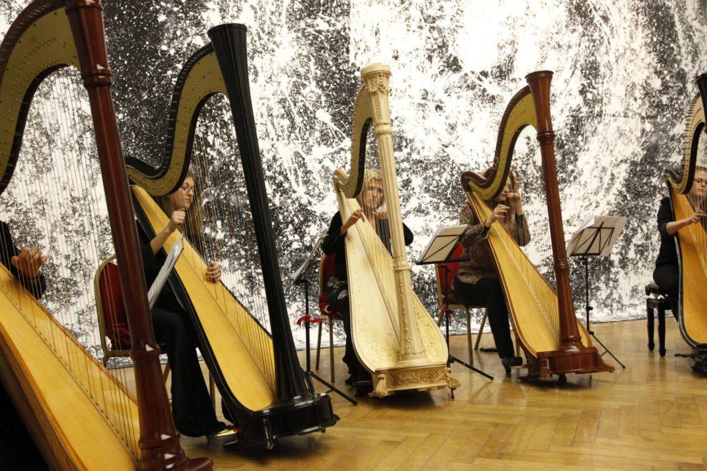 Koncert povodom Dana Umjetničkog paviljona