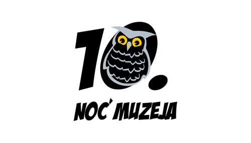 10. Noć muzeja, 30. siječnja 2015.