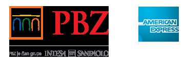 logo PBZ AMEX