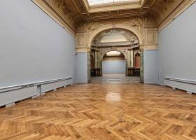Umjetnički paviljon - izložbeni prostor