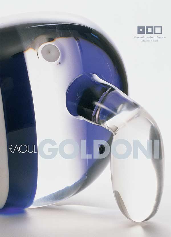 Katalog: Raoul Goldoni