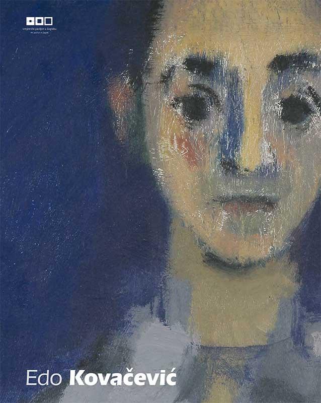 Katalog: Edo Kovačević: Retrospektiva