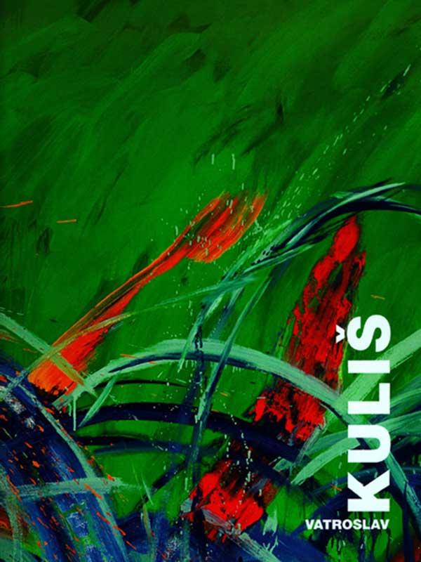 Katalog: Vatroslav Kuliš: Riffovi