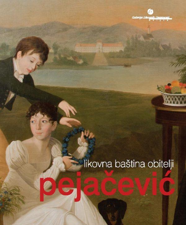 Katalog: Likovna baština obitelji Pejačević