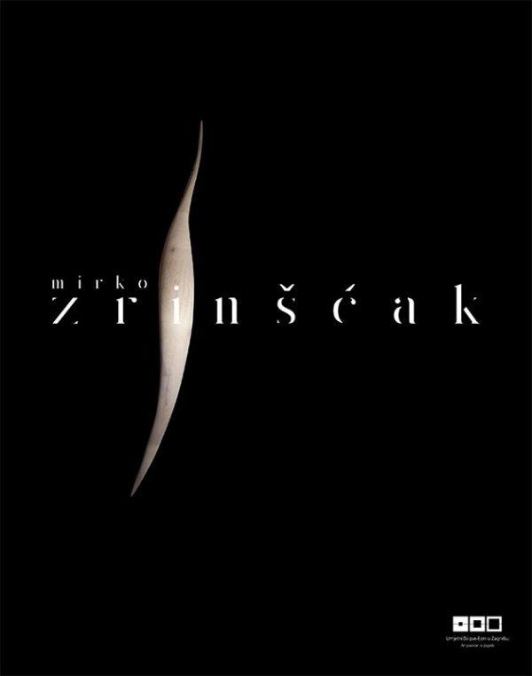 Katalog: Mirko Zrinšćak: Oblici prostora