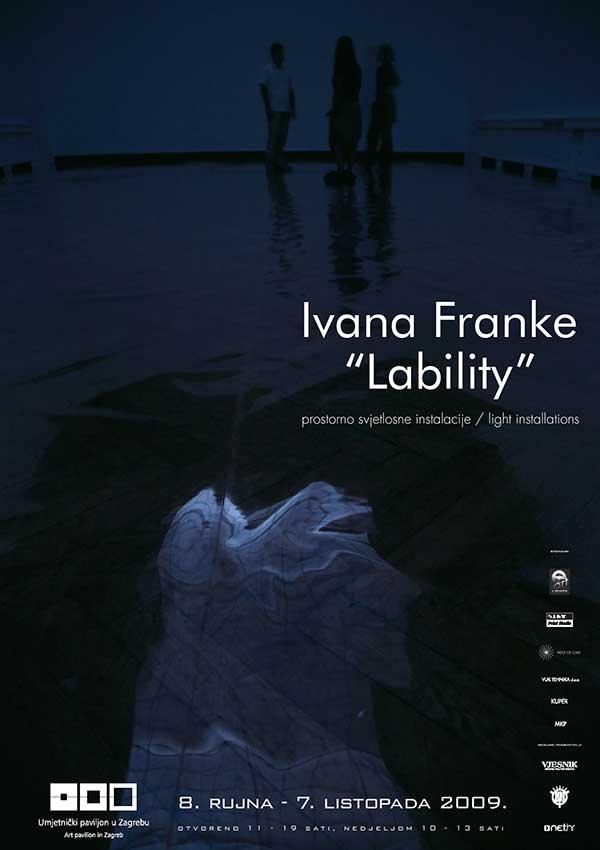 Ivana Franke : Lability