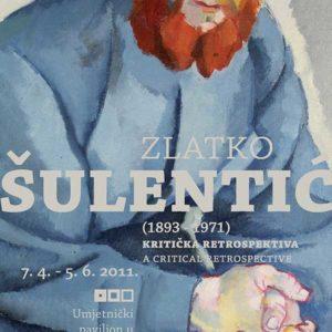 Zlatko Šulentić : Kritička retrospektiva